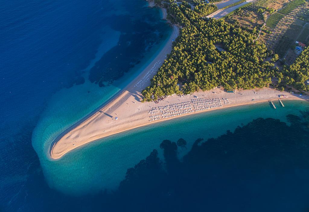 Bol - Welcome to Croatia