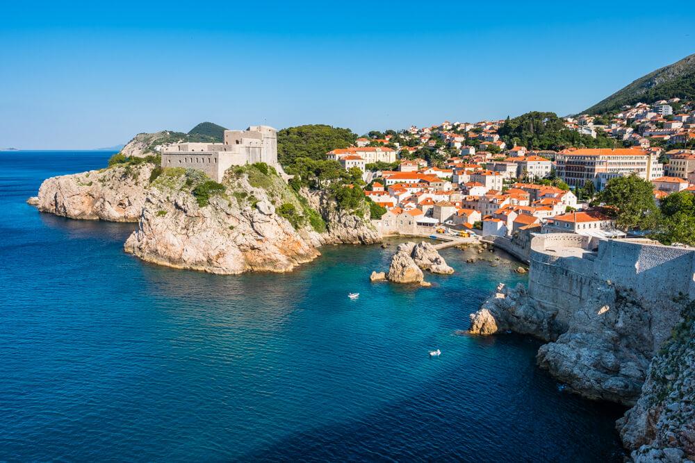 Dubrovnik - Thomas Chen