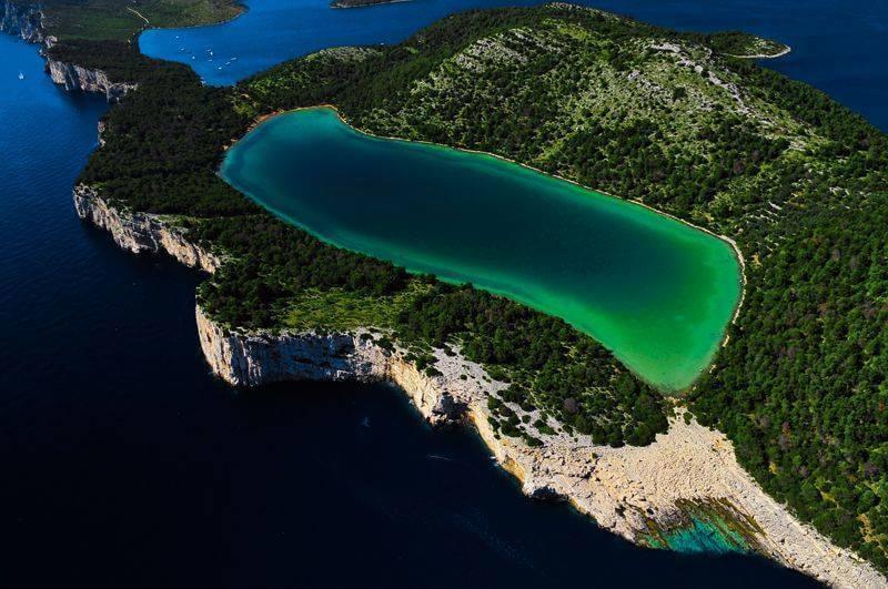 Dugi Otok - Croatia Tourist Board - Ivo Pervan