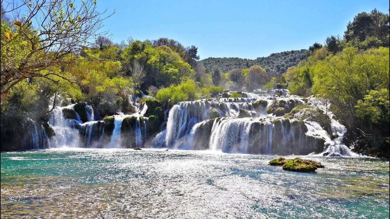 Krka National Park - ReiseWorld - Youtube