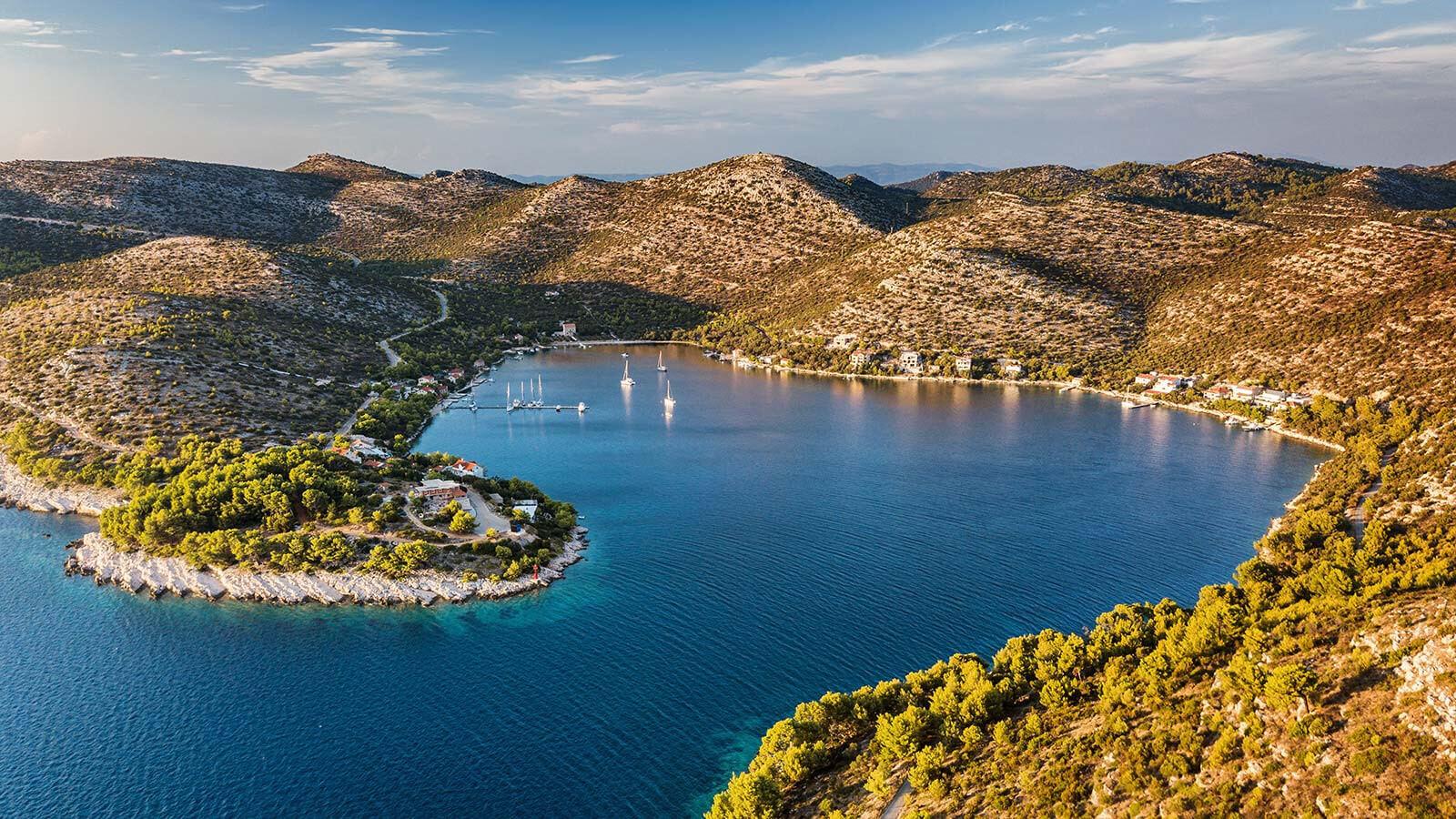Lastovo Islands - Aleksandar Gospic