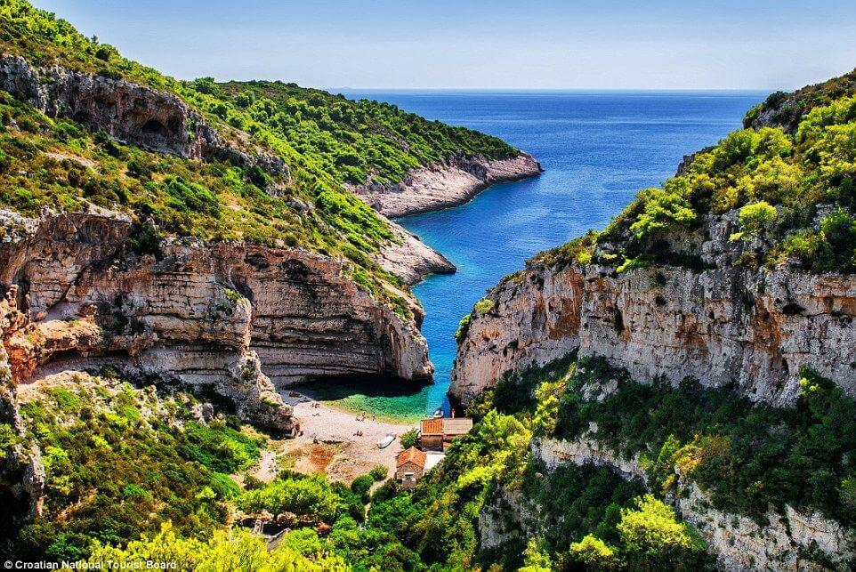 Vis - Croatian National Tourist Board