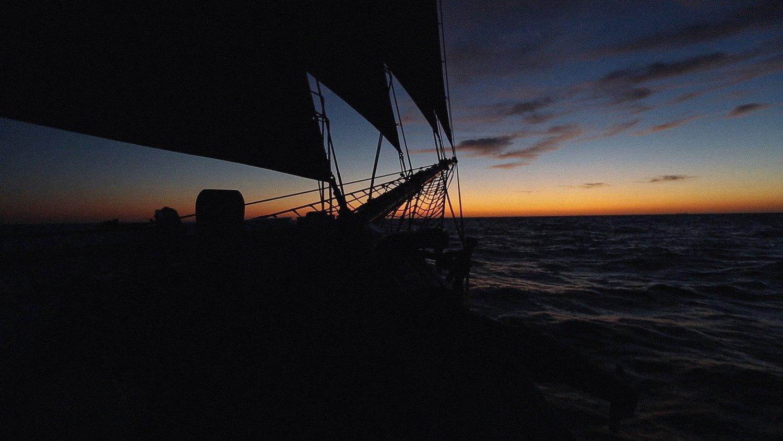 Night Watch - Emily Harris - Classic Yacht TV