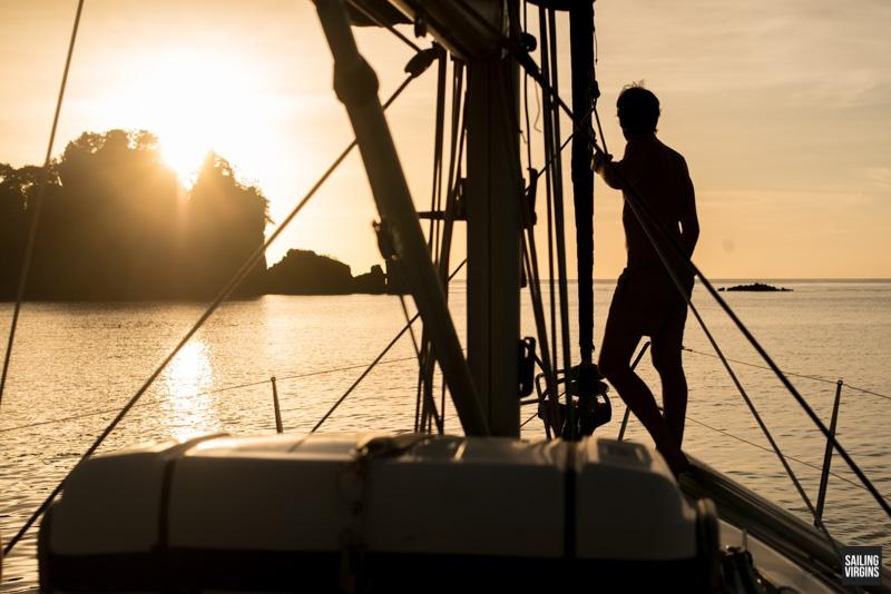 island-adventure-sunset sail libertas