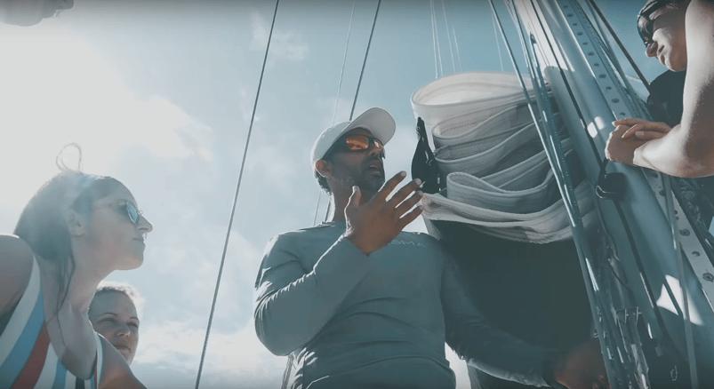 sailing virgins instructor