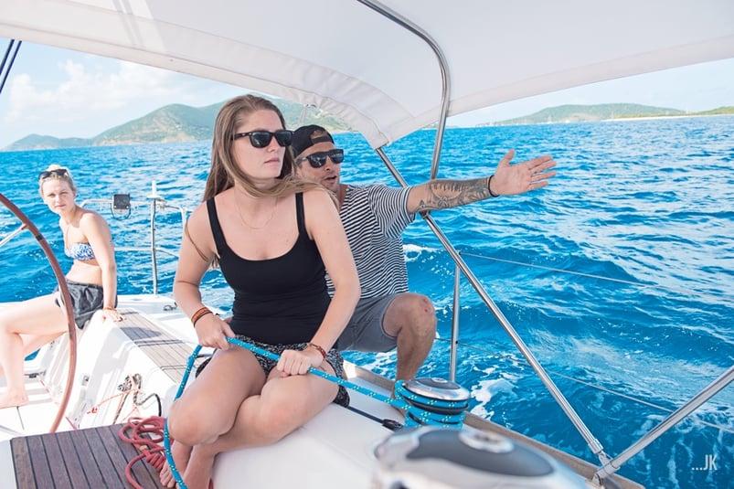sailing-course-tortola