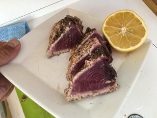 tuna-sashimi-seared