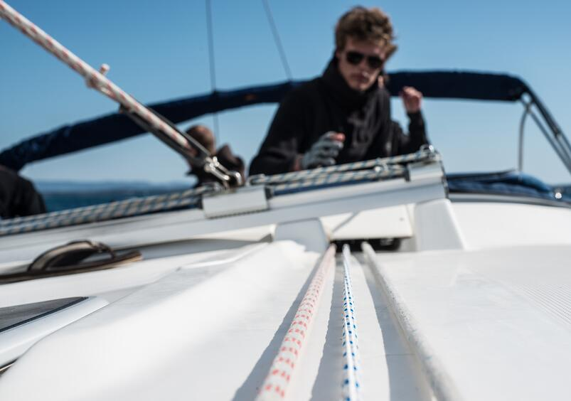 which sailing organization is best asa rya iyt or nauticed